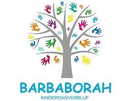 Kinderopvang Barbaborah logo