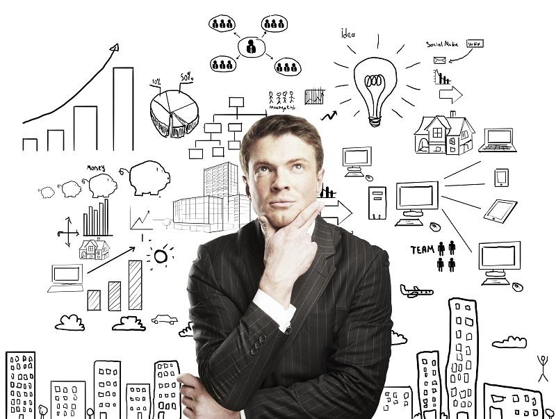 Bedrijfsplan schrijven? 5 vragen die u aan uzelf moet stellen