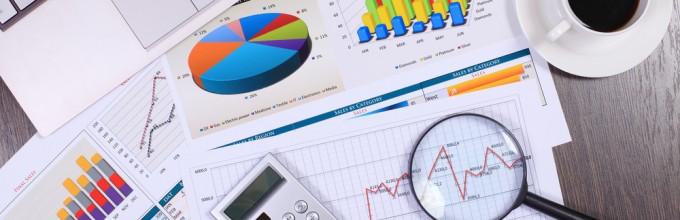 Het financieel plan is een zeer belangrijk onderdeel van het ondernemingsplan