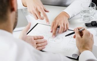 Ondernemingsplan maken: pas op voor deze 4 valkuilen - Credo Ondernemingsplan