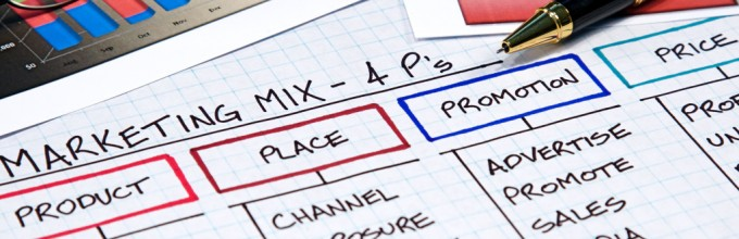 Ondernemingsplan maken: marketingmix in marketingplan uitwerken