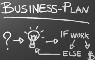 startup ondernemingsplan