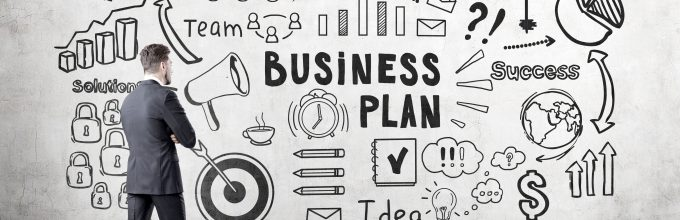 ondernemingsplan maken voorbeeld