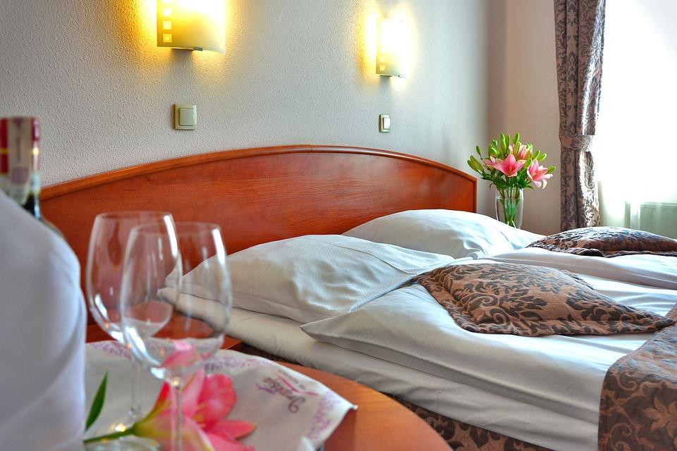 bedrijfsplan hotel Ondernemingsplan voor een hotel nodig?
