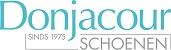 Logo Donjacour Schoenen Bedrijfsplan