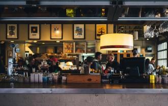 ondernemingsplan restaurant