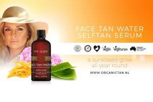 Ondernemingsplan Nieuw Merk Brand Organic Tan