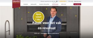 businessplan grando barendrecht