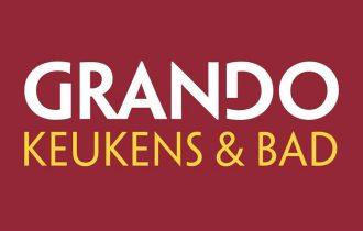 Ondernemersplan Grando logo