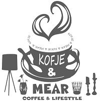 Logo Kofje & Mear Burgum
