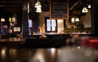 ondernemingsplan schrijven restaurant