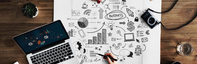 businessplan opstellen met business model canvas