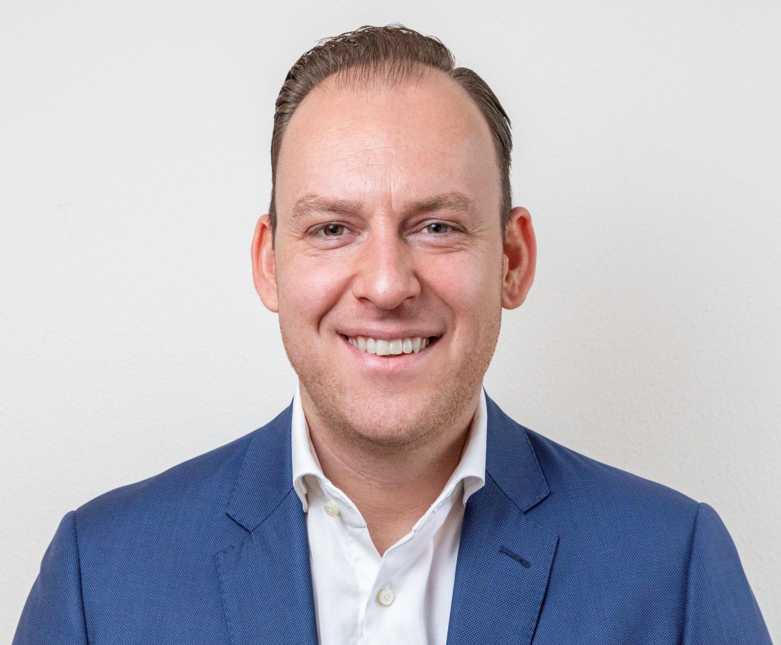 Jeroen Coenen - Credo Ondernemingsplan