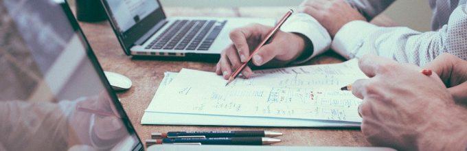 Interne analyse schrijven